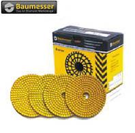 Полировальный круг 100x3x15 №400 Baumesser Standard