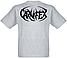 "Футболка Carnifex ""Skull"" (меланж), фото 2"