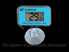 Электронный термометр Sunsun WDJ-05