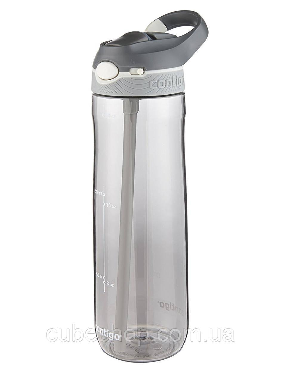 Спортивная бутылка для воды Contigo Ashland Smoke (720 мл)