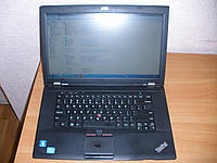 Ноутбук Lenovo ThinkPad L530