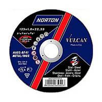 115 x 1.6 x 22.23 NORTON VULCAN отрезка