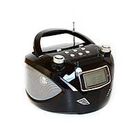 Мощный портативный радиоприемник Golon RX 669Q