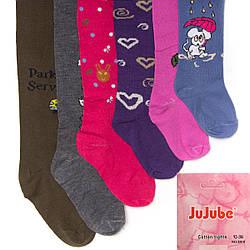 Колготки детские оптом для девочки Jujube R016