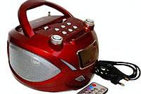 Бумбокс Радиоприёмник Golon RX-669Q (USB/Аккумулятор)
