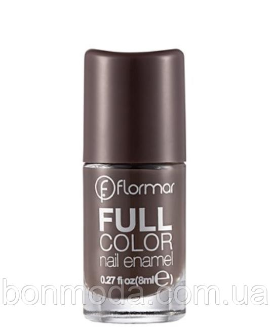 Flormar Full Color Nail Enamel Лак для ногтей № FC 31