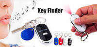 Брелок для поиска вещей, который откликается на свист Key Finder