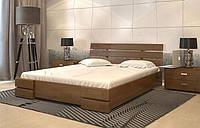 Кровать Дали Люкс 200*120 сосна, фото 1