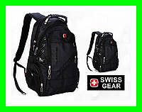 Рюкзак для ноутбука SwissGear WENGER