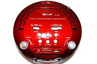 Портативная акустика Golon RX 669Q