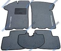Текстильные коврики в салон ВАЗ 2109-099 5шт, (CIAK, серый)