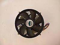 Кулер 775 socket Intel  мідь !!!