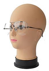 Женские  очки авиаторы, имиджевые