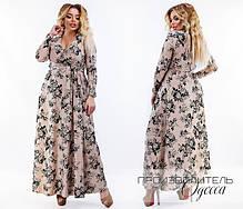 Женские платья от 48 до 60 размера от тм производитель одесса
