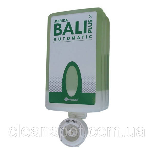 Мыльная пена Merida Bali Plus Automatic