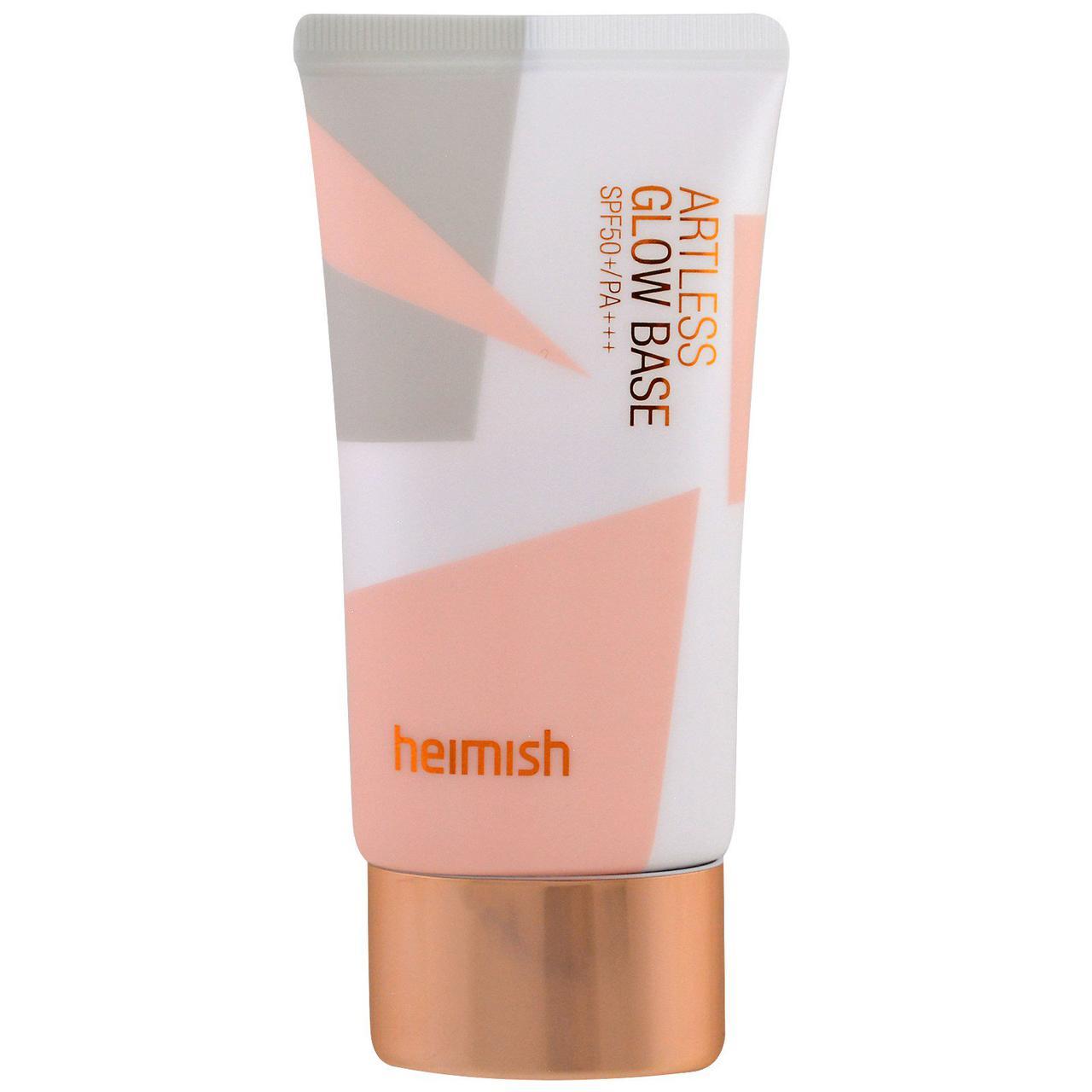 Heimish Artless Glow Base Сияющая база под макияж