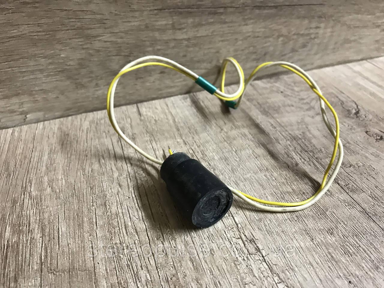 Микрофон электретный
