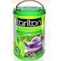 Tarlton Milky Oolong Чай Тарлтон Молочный Оолонг 250 гр.