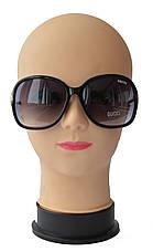 Женские солнцезащитные очки качественная реплика Gucci, фото 2