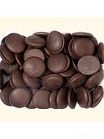 Диски шоколадные Темные, 250гр.