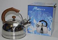 Чайник Premier PR-12 (3 л.)