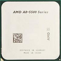 Процессор AMD A8-5500, FM2, 3.20 GHz(3.70) GHz, 4 ядра, 4MB, Radeon HD7560D