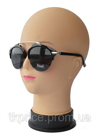 Стильные женские солнцезащитные очки Dior 8013, фото 2