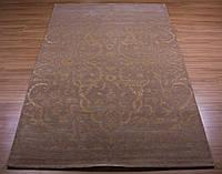 Индийский ковер из шерсти