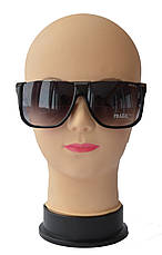 Мужские солнцезащитные очки качественная реплика Prada, фото 2