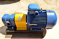 Насосный агрегат БГ11-22, БГ11 22