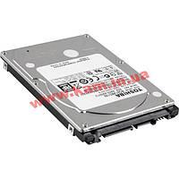 """MQ01ABD100, 1TB, SATA 3,0GB/ s, 2 pl, 4 heads, 5400rpm, 8 MB, 2,5"""" 9.5 mm, 4k bytes/ se (MQ01ABD100)"""