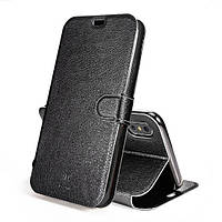 Чехол-книжка для Apple iPhone X Baseus Simple Leather