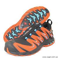Треккинговые кроссовки Salomon XA Pro 3D GTX  размер EUR 42.5, 43, 44, 45