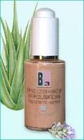 Тонирующая подсушивающая эмульсия для проблемной кожи с тоном B3, 30 мл