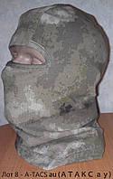 Балаклава, маска  Atacs оптом