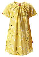 Платье для девочки Reima Haili 515001-2333. Размеры 92-116.