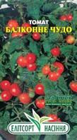 Семена томата Балконное чудо 0,1 г