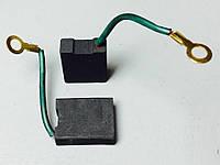 Щетка графитовая к электроинструменту (6*16*20)