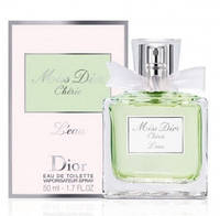 "Christian Dior ""Miss Dior Cherie L'Eau"" 100ml Женская парфюмерия"