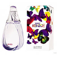 Женская парфюмированная вода Kenzo Madly (Кензо Мэдли) 80 ml