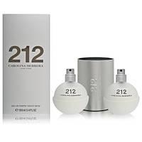 Женская туалетная вода Carolina Herrera 212 for women (Каролина Эррера 212 фор вумен)