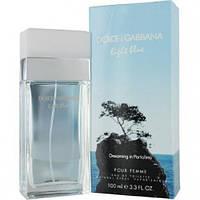 Женские туалетные духи Light Blue Dreaming In Portofino (Лайт Блю Дрим ин Портофино) 100 ml