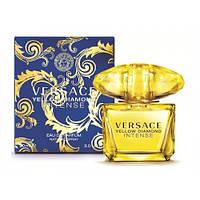 Женский парфюм Versace Yellow Diamond Intense (Версаче Елоув Даймонд Интенс) 90 ml