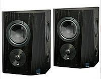 Полочные и тыловые акустические системы