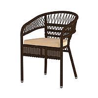 Кресло Мерлот 202 (пруток)