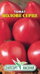 Семена томата Воловье сердце розовый 0,1 г
