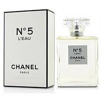 Женская парфюмированная вода Chanel № 5 L'Eau 100 ml