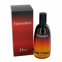 Туалетная вода для мужчин Christian Dior Fahrenheit (Кристиан Диор Фаренгейт) 100