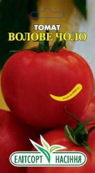 Семена томата Воловье чоло  0,1 г