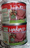 Куриное мясо с фисташками в банке. Халяль. Мясная нарезка. Luncheon meat Halal 200 г
